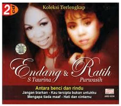 Download Lagu Endang S Taurina Album Apa Yang Kucari