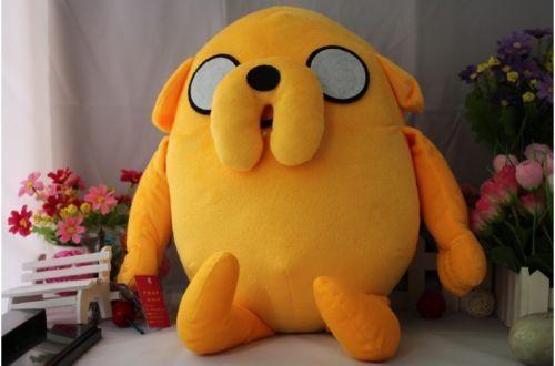 "BNWT Finn Adventure Time with Finn and Jake 7"" Soft Plush Stuffed Toy UK SELLER"