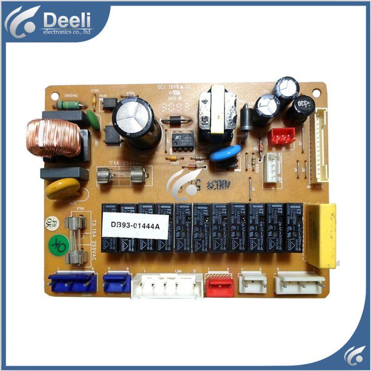 95% new Original for Samsung air conditioning Computer board KFRD-60L/KFA DB93-01444F control board #Affiliate
