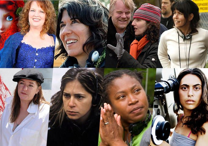 Via the PlayLIst: 10 Female Directors Who Deserve More Attention from Hollywood. #Women #Filmmaking