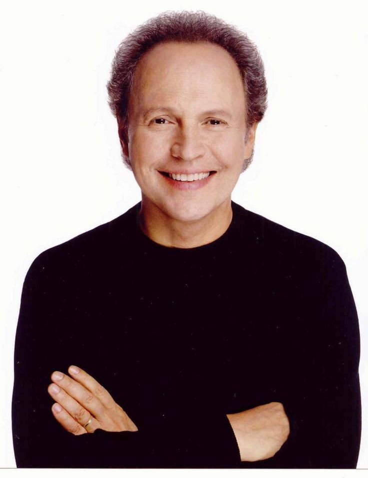 Billy Crystal is often identified as an INFJ. He is very private, but gives back to the world through his comedy and activism.