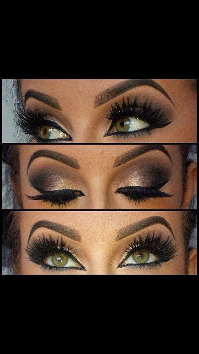 maquillage libanais⭐️
