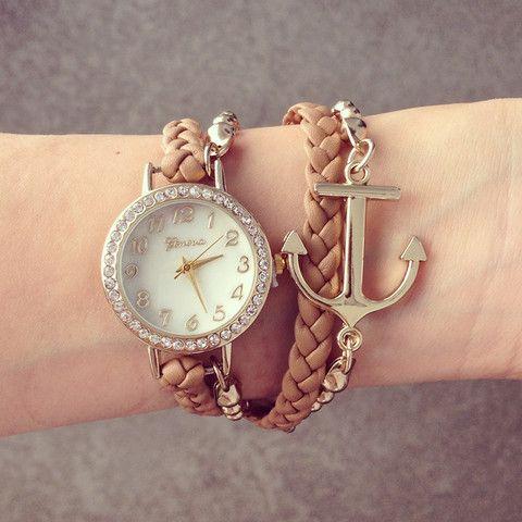 Wrap Around Anchor Watch – shopebbo