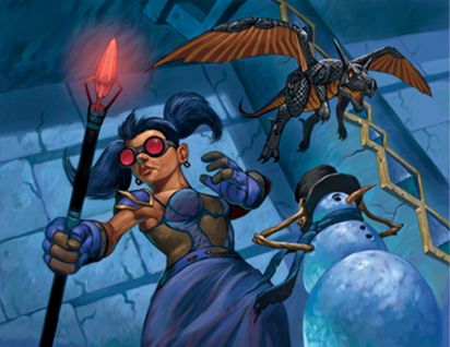 12 Pieces of Hearthstone Art Where There's More than Meets the Eye - News - HearthPwn