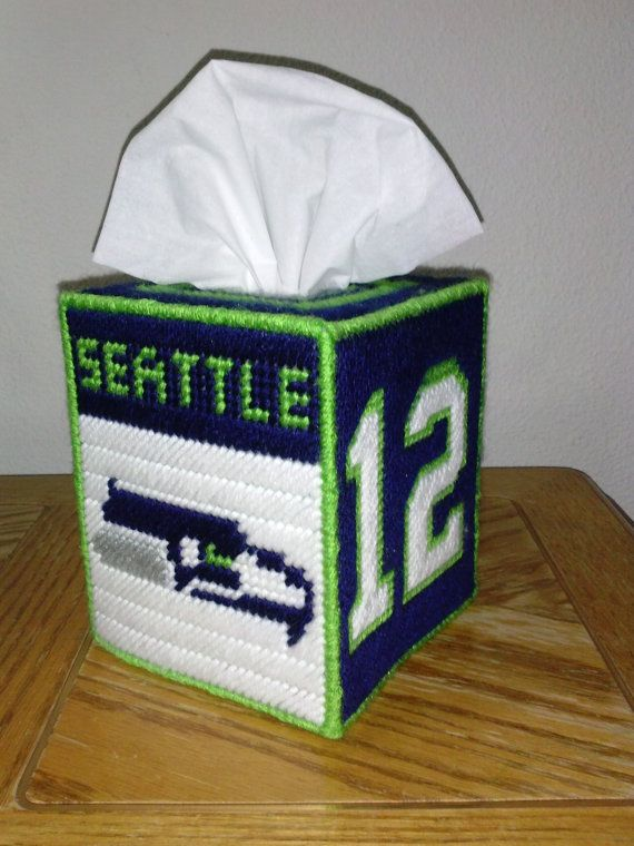 12th Man Nfl Seattle Seahawks New Updated By