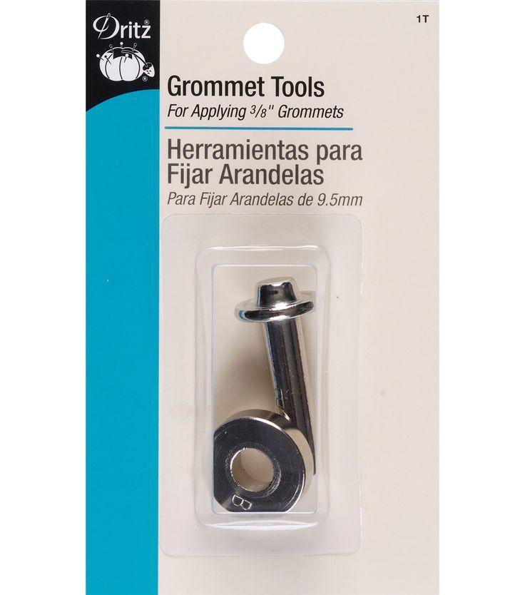 Dritz Grommet ToolDritz Grommet Tool,
