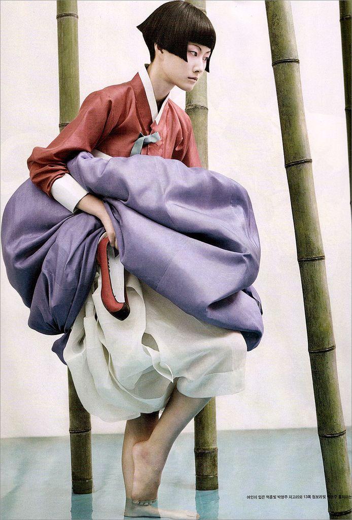 Kim Kyung-soo- Vogue Korea... swooon!!