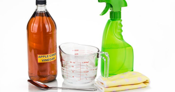 Save the Environment & Your Pay Cheque with DIY Cleaning Solutions