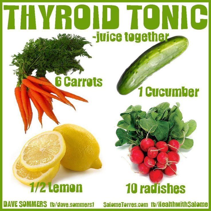 Best Foods To Eat To Lose Weight With Underactive Thyroid