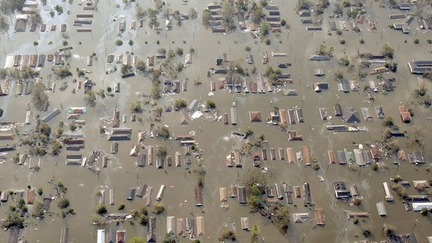 Hurricane Katrina - Facts & Summary - HISTORY.