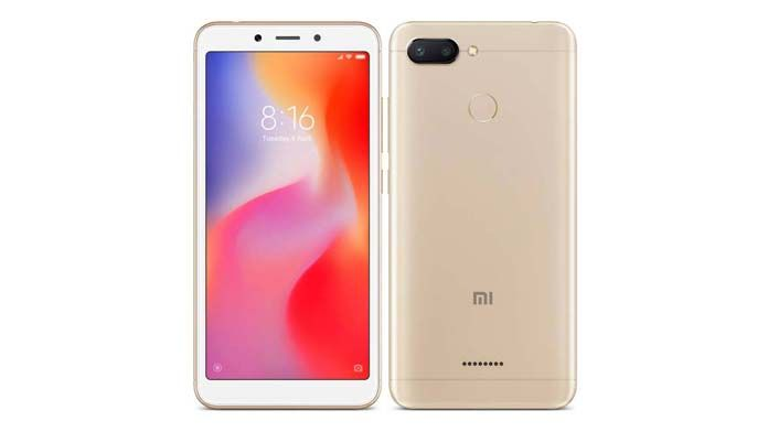 Xiaomi Redmi 6 Price In India Specifications Colors Where To Buy Xiaomi Iphone Product Launch
