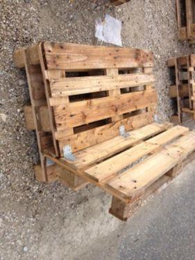 Garden furniture made of europallets, pallets furniture, garden furniture, furniture in Branden  – Hochzeitsgeschenk Ninni+Tiffi