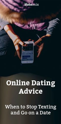 explore online dating advice