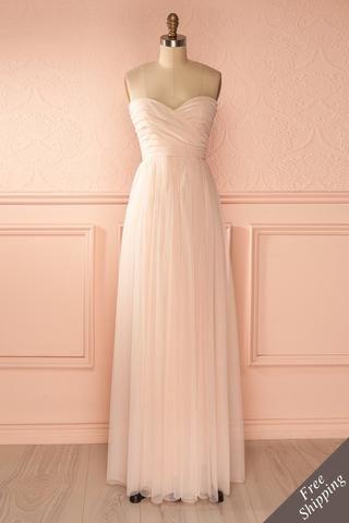 Dame d'honneur ♥ Bridesmaid
