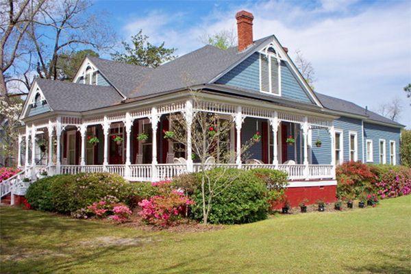 7 Sweet Homes In Alabama Alabama Thanksgiving And Sweet