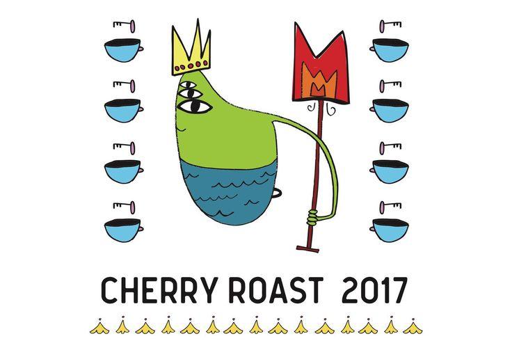 Competing For Inclusiveness At Denver's Cherry Roast http://sprudge.com/cherry-roast-denver-127850.html