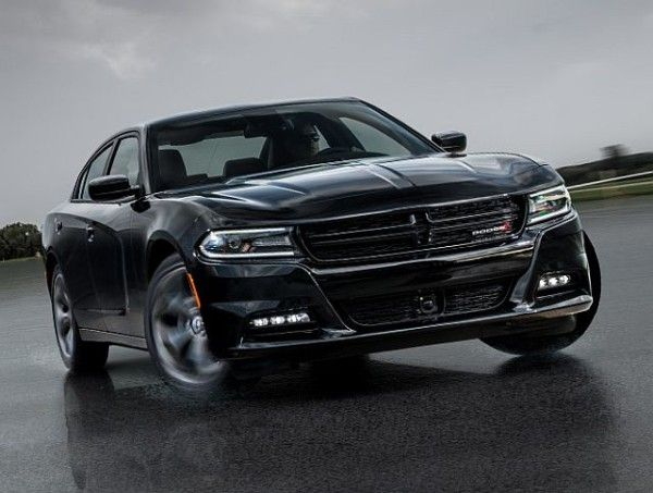 2016 Dodge Charger release date and price