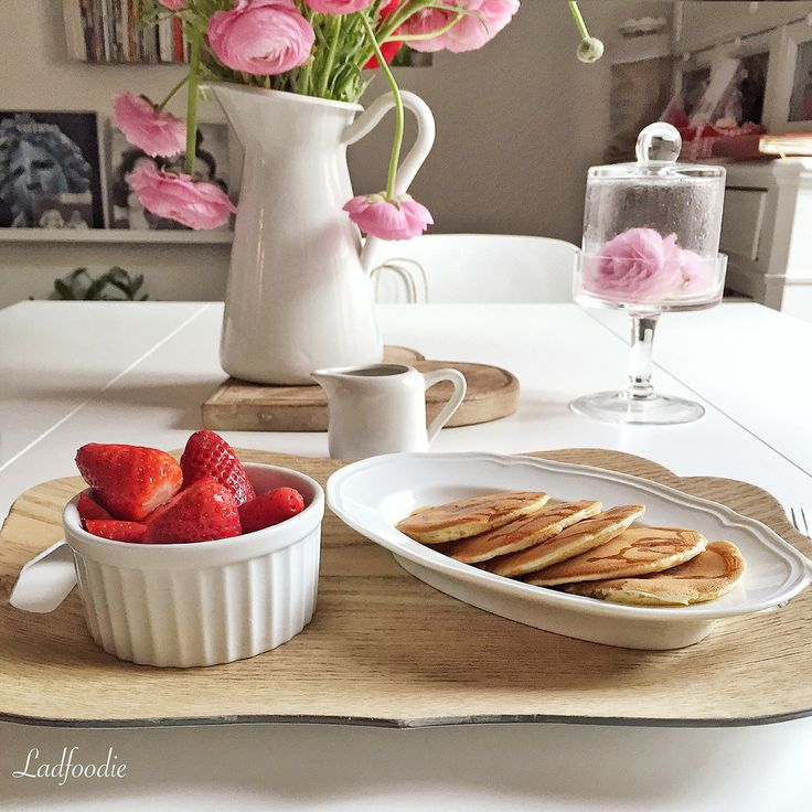 #pancakes by #ladfoodie www.laddicted.com @ladfoodie