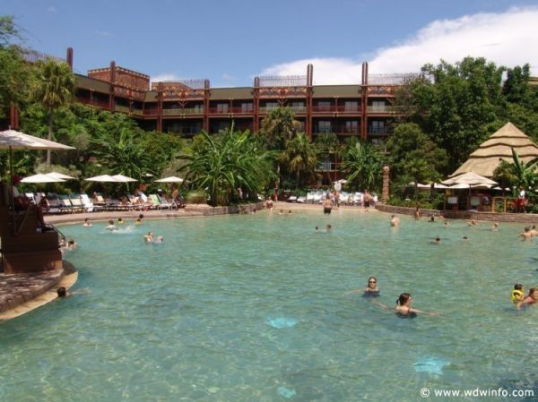 Disney S Animal Kingdom Lodge Favorite Places