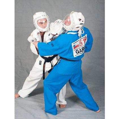 Kudo is a classic - Blitz Martial Arts Magazine