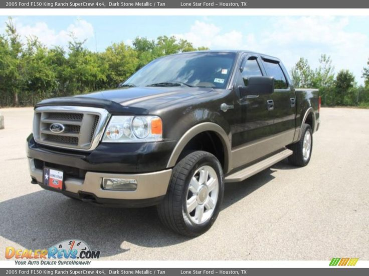 2005 Ford King Ranch F150 SuperCrew -   Lets make this easy  seat cleaning King Ranch  Ford F150   Ford f150 supercrew cab  kbb. New and used ford f150 supercrew cab vehicles. select a year to find ford f150 supercrew cab pricing reviews photos and videos.. F-150 king ranch  youtube This f-150 king ranch leather seats were worn out oil stains in the armrest doug snow of snows auto interior restoration repaired and re-dyed the two. Ford f150 44 | ebay Find great deals on ebay for ford f150 44…