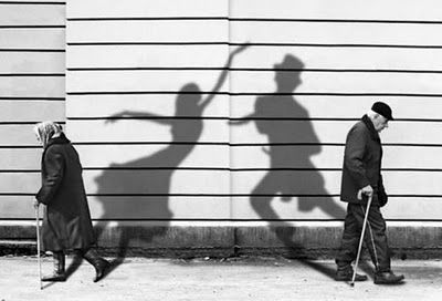 once a dancer always a dancer