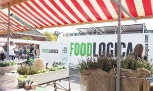 Revolutionizing Amsterdam's food systems, a genuine smart city.