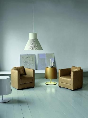 Emma + Couture Chair by Casamilano - Via Designresource.co