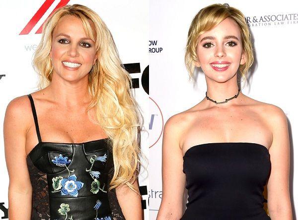 """Toda vida tiene momentos interesantes dignos de ser contados. Hasta la de Britney Spears, con sus diversas etapas musicales, amorosas y dramáticas. No es sencillo ser la llamada Princesa del Pop y por eso el canal Lifetime le hará una película.  Bajo el simple título de """"Britney"""" se trata de una producción para televisión de dos horas de duración, que pretende retratar todo lo que ha vivido uno de los íconos del pop moderno más conocidos.  Para volver esta idea una realidad, será la…"""