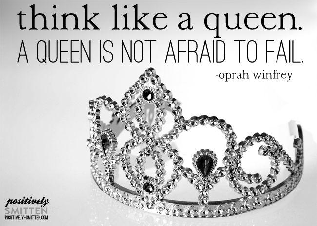 Queen Inspirational Quotes. QuotesGram