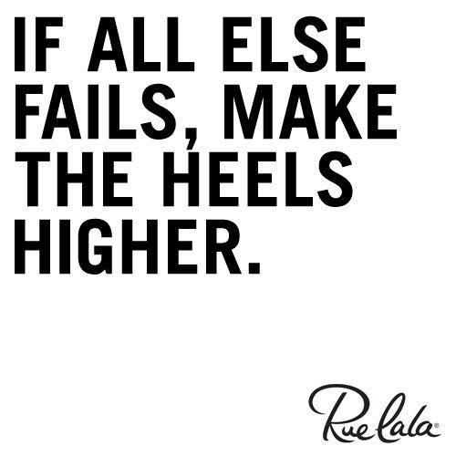 how to make heels smaller
