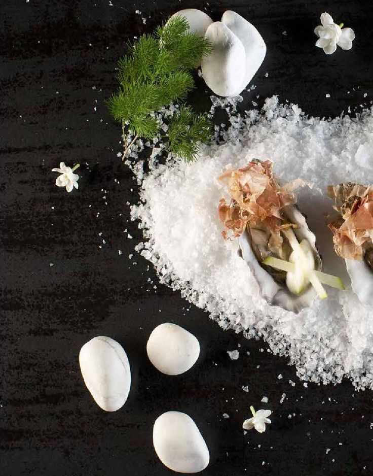 #ClippedOnIssuu from TK2 Creative Seafood