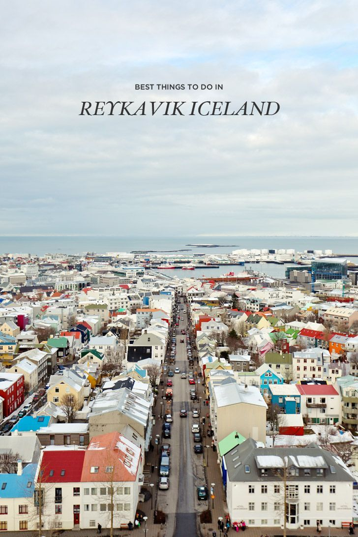 11 Best Things to Do in Reykjavik Iceland // http://localadventurer.com