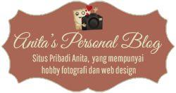 ^_^*~Anita's Personal Blog~*^_^