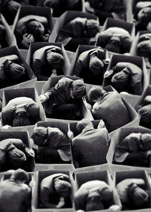 """To be different"", by Phillip Schumacher"