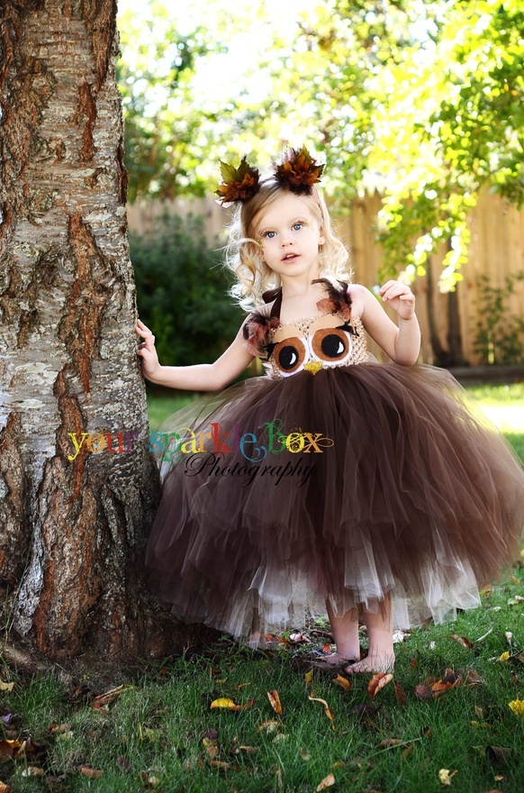 Owl costume! This is so stinkin adorable.