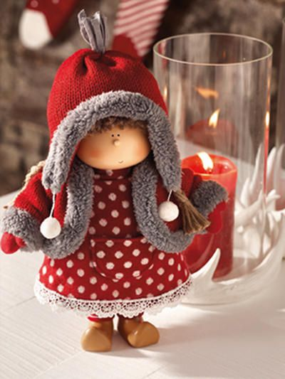 Christmas from Sia Home Fashion