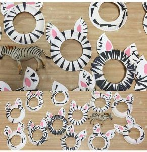 zebra craft ideas best 25 zebra craft ideas on letter z crafts 3282