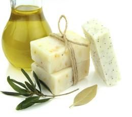 Don't Miss these Safety Tips and Recipes to Make Olive Oil Soaps