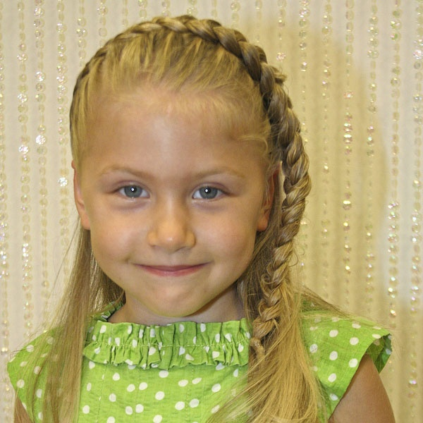 81 best Haircuts for Girls images on Pinterest | Kid hairstyles ...