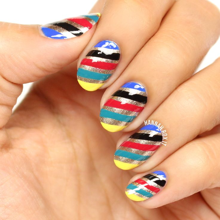 163 best omgel miracle gel images on pinterest fabulous nails we have put together a list of 16 fun and simple nail designs you can do at home in just minutes stop wasting time and money at the nail salon prinsesfo Choice Image
