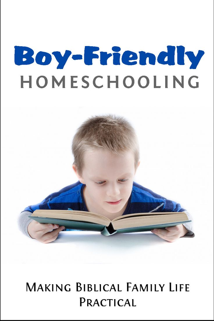Boy-Friendly Homeschooling - MBFLP 179 - Ultimate Homeschool Radio Network