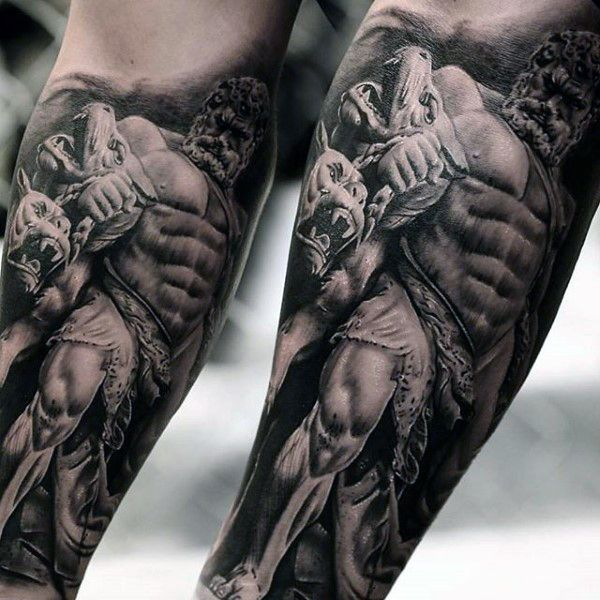 25 best ideas about hercules tattoo on pinterest greek god tattoo statue tattoo and statues. Black Bedroom Furniture Sets. Home Design Ideas