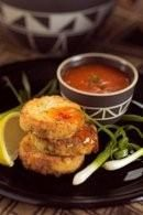 Healthy Asian Recipes: Thai Fish Cakes. weightloss.com.au  #HealthyRecipes #WeightlossRecipes #DietRecipes