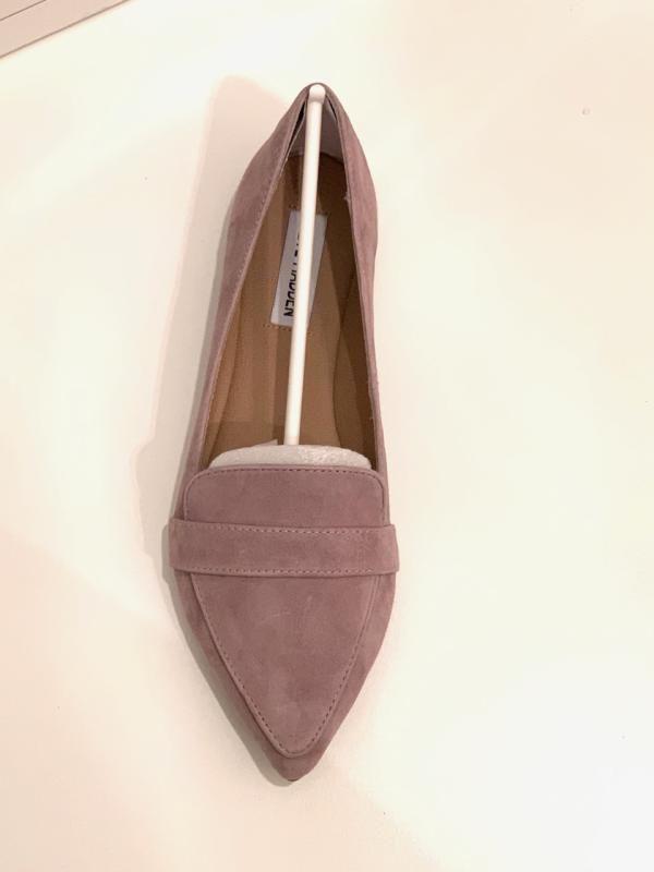 Steve Madden | Jainna Leather Loafer