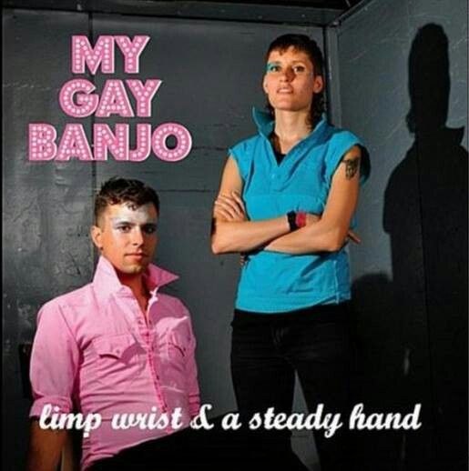 Absurd  album cover