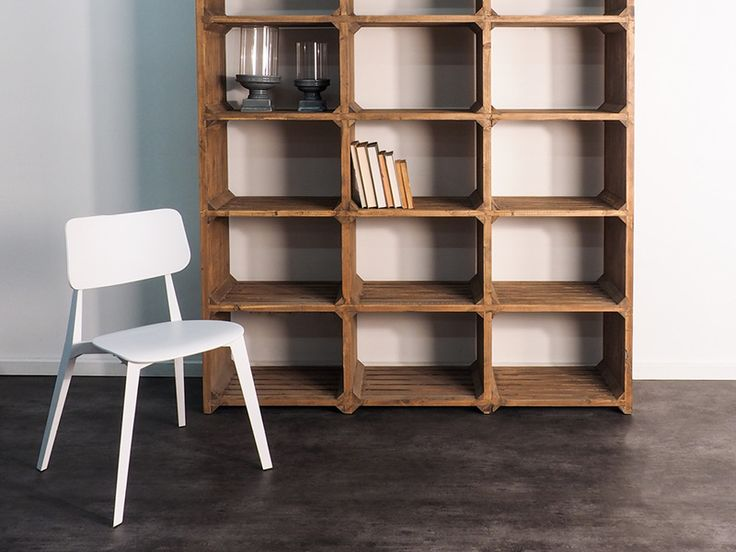 Introducing the perfect large-scale storage solution or industrial style room divider. Crafted from a mix of new and recycled pine, this bookcase will be an absolute statement maker. Limited stock available. Order yours online TODAY. https://www.earlysettler.com.au/made-for-today