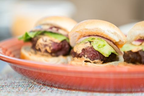 ... Easy Slider on Pinterest | Sliders, Slider Food and Slider Recipes