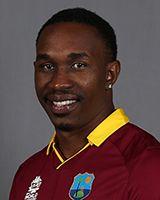 Dwayne John Bravo, Cricket Player, WI