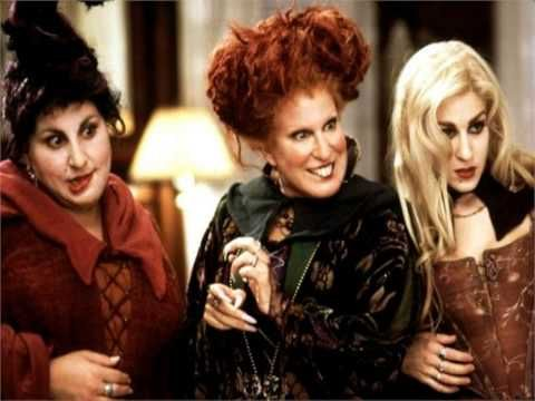 Hocus Pocus Full Movie (1993) – Watch Full Halloween Movies Free Online 2014 - YouTube..... Hocus Pocus is on Youtube!!!! As soon as I watch this I can pull out the Christmas movies!!! :P ;D
